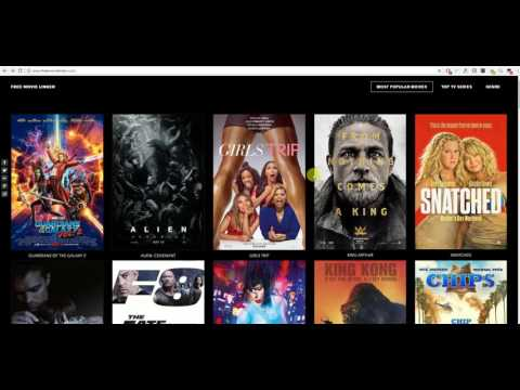 Alternatives to Alluc for Watching/Downloading Films