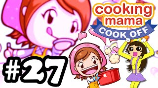 Let's Play Cooking Mama Cook Off #27 Chicken Kiev