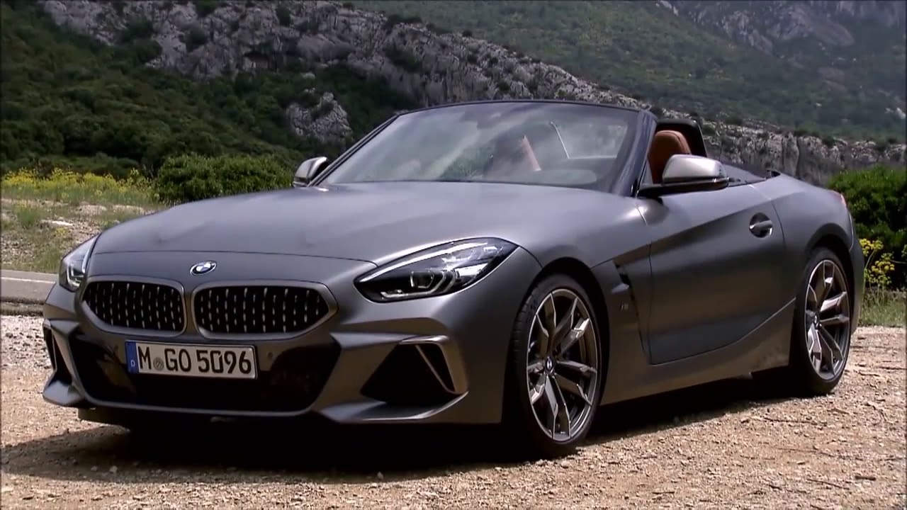 car review - bmw z4 version 2021 - what's new for 2021