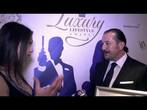 The best luxury property in Alanya, Turkey - the interview with Atila Günkaya