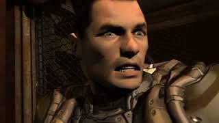 Doom 3 Alpha Gameplay - Part 1/3