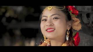 NACHA MAYA - DANCE COVER | SAILI | NEPALI MOVIE SONG