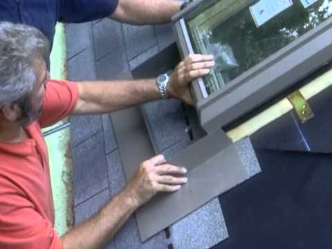How to Apply Roofing Shingles - Colonial Revival Remodel - Bob Vila eps.1304