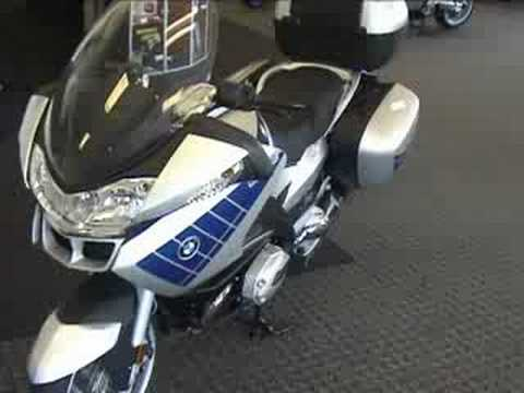 Bmw R 1200 Rt Graphic Kit 1 Youtube