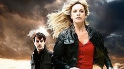 Paradox Serien Trailer deutsch german