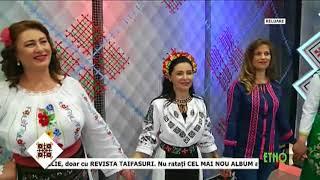Letitia Moisescu - Maicuta tu mi-ai dat glas (21 Mai - zi Aniversara - Etno Tv)