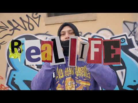 Noah-O & J.L. Hodges : Real Life (Official Video)