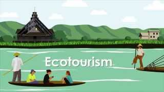 International Conference on Ecotourism in Protected Areas #Ecotourism2015