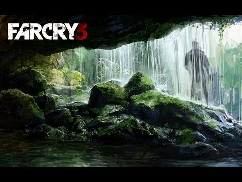 Far Cry 3 Multiplayer (Team Deathmatch) Gameplay HD