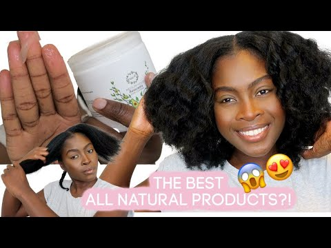 DIY - African Black Soap Shampoo   Hair growth and Soft hair   from YouTube · Duration:  2 minutes 50 seconds