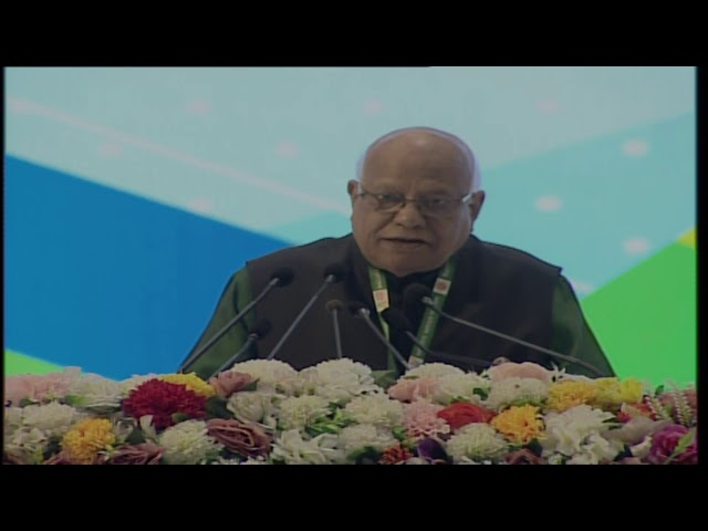 Speech of Honourable Finance Minister A M A Muhith at LDC Graduation Celebration Event of Bangladesh
