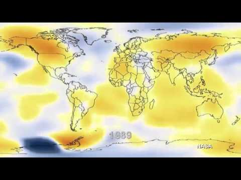 Human Extinction By 2030 -Arctic Death Spiral and the Methane Time Bomb!