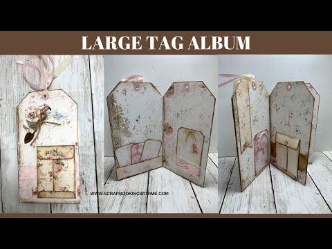 LARGE TAG ALBUM