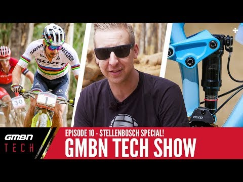 Cross Country MTB World Cup Tech Special | GMBN Tech Show Ep. 10