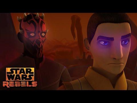 Season 2 Recap | Star Wars Rebels | Disney XD