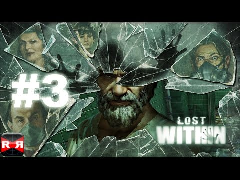 Lost Within (by Amazon Game Studios) - Episode 1 - iOS / Amazon - Walkthrough Gameplay Part 3