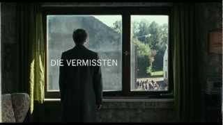 DIE VERMISSTEN [Official Trailer] German