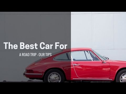 Best Car for a Road Trip in Africa