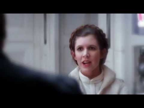 Leia Organa | Fight Song