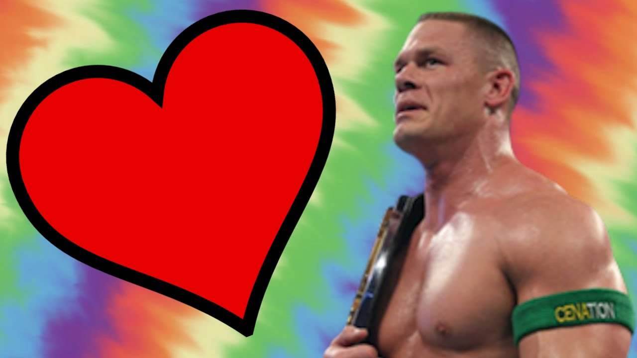 What To Know About John Cena's Rumored Girlfriend, Shay Shariatzadeh Sheknows