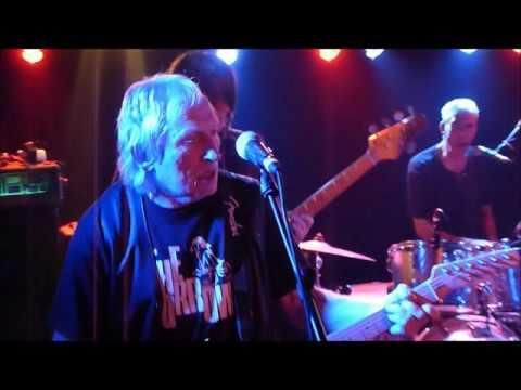 THE SORROWS feat. DON FARDON *live*