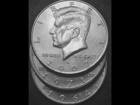 Most Valuable Kennedy Half Dollars To Look Out For