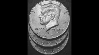 Скачать Most Valuable Kennedy Half Dollars To Look Out For