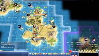 TMFTP - Civ IV HoF Challenge 5 Game 3 pt 2