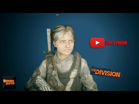The Devison 1.6 - killing the haters | DZ Manhunt and Rogue justice patch 1.6