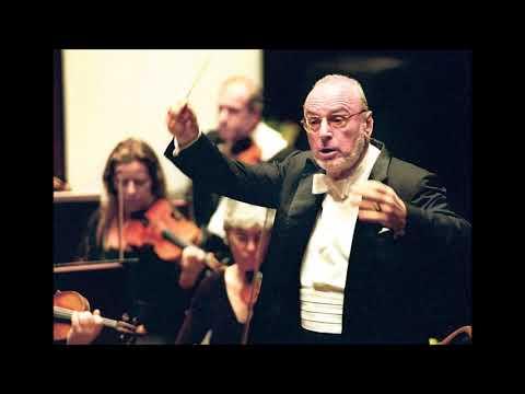 "Bruckner ""Symphony No 7"" Michael Gielen"