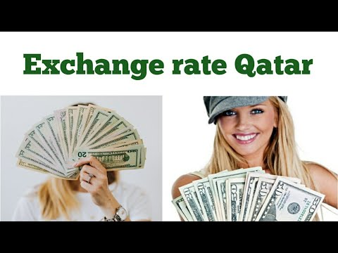 Exchange Rate In Qatar | Exchange Rate Qatar | Qatar Currency | Qatar Riyal To Inr | Qatar Currency
