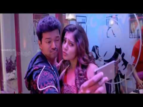 Selfie Pulla - Kathi Video Songs(Telugu Lyrics) HD