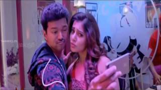 Selfie Pulla - Kathi Video Songs(Telugu Lyrics) HD
