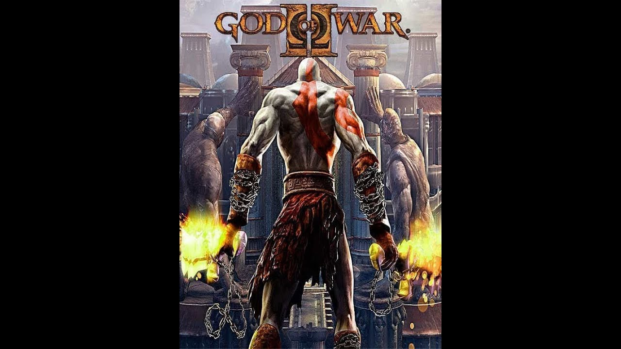 LetsPlay God of War 2 | 024 Unser Schicksal beschützen