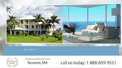 Drug Rehab Newton MA - Inpatient Residential Treatment