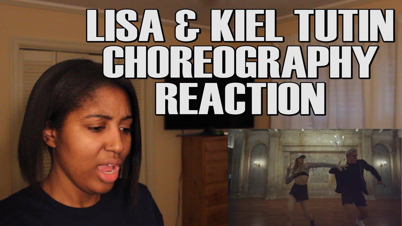 Lisa Kiel Tutin Choreography Reaction Youtube