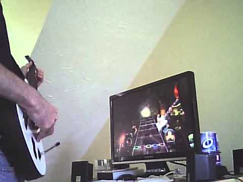 Using the Wii Guitar Hero III with a PC — mundayweb com