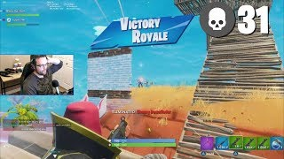 "Reverse ""Cheating"" in Fortnite Battle Royale: Playing Controller against PC Players"