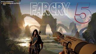 ЭТО ЖЕ ДРУГАЯ ПЛАНЕТА! • Far Cry 5 #9