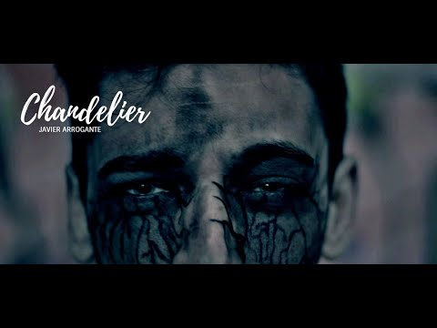 Chandelier - Sia | Javier Arrogante (Cover) - YouTube