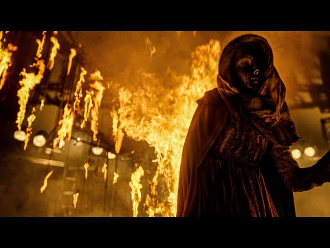 The Unholy - Official Trailer - At Cinemas Monday May 17.