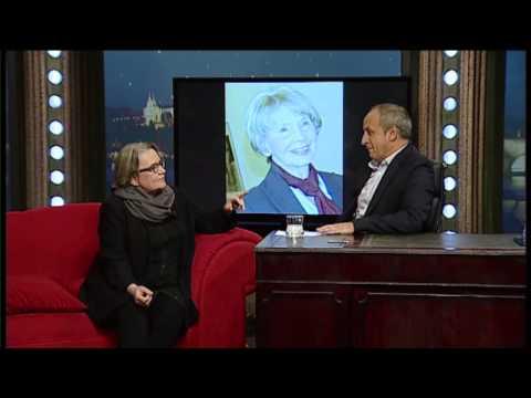 2. Agnieszka Holland - Show Jana Krause 18. 1. 2013