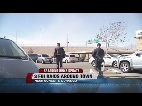 UPDATE: Bureau Of Reclamation Confirms It's A Raid Target