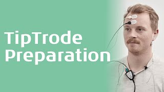 ECochG Tiptrode preparation - Interacoustics