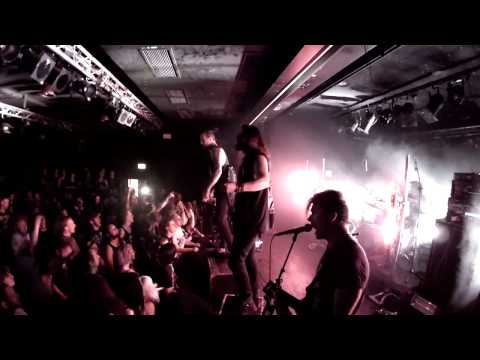 Betraying The Martyrs - Life Is Precious, Man Made Disaster 31.05.2014 Live at Dresden Scheune GoPro mp3