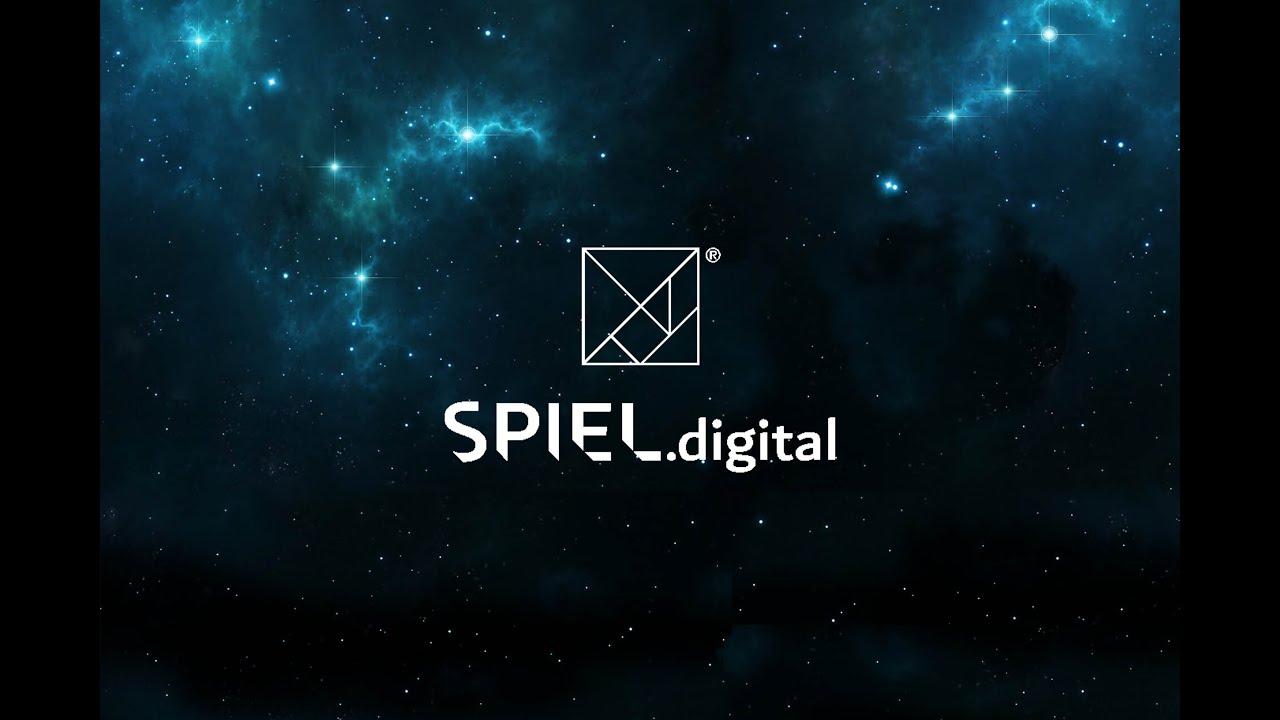 SPIEL.digital - Einführung, Konzept & aktuelle Entwicklungen