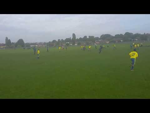 Camden v Armada FC