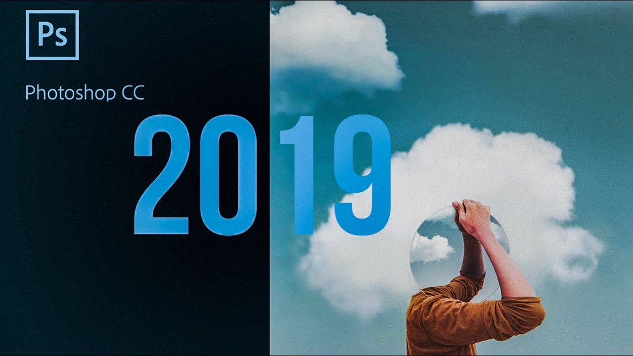 Adobe Photoshop CC 2019 Free Archives