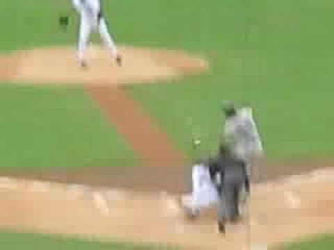 Kenny Rogers Against Yankees