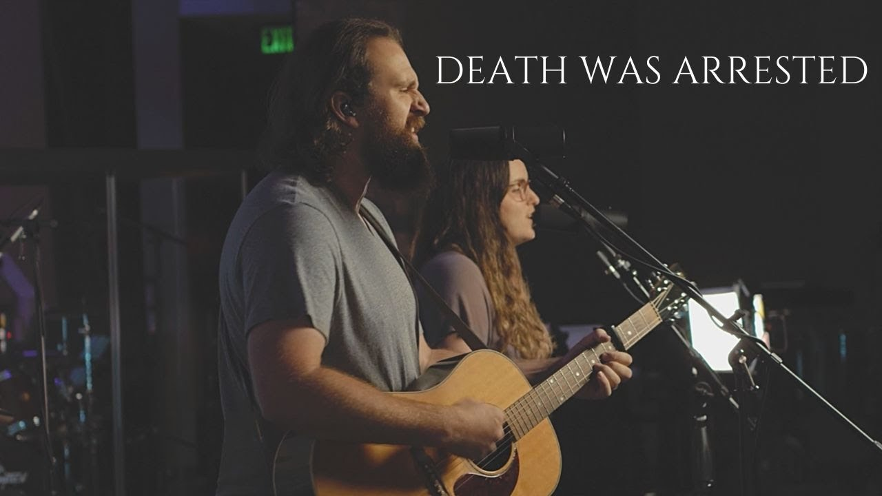 Death Was Arrested Cover North Point Worship Live Stream Worship W Lyrics Youtube